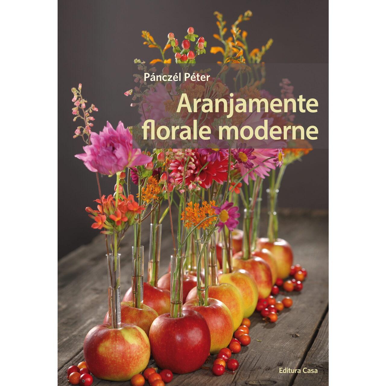 Aranjamente florale moderne imagine edituracasa.ro