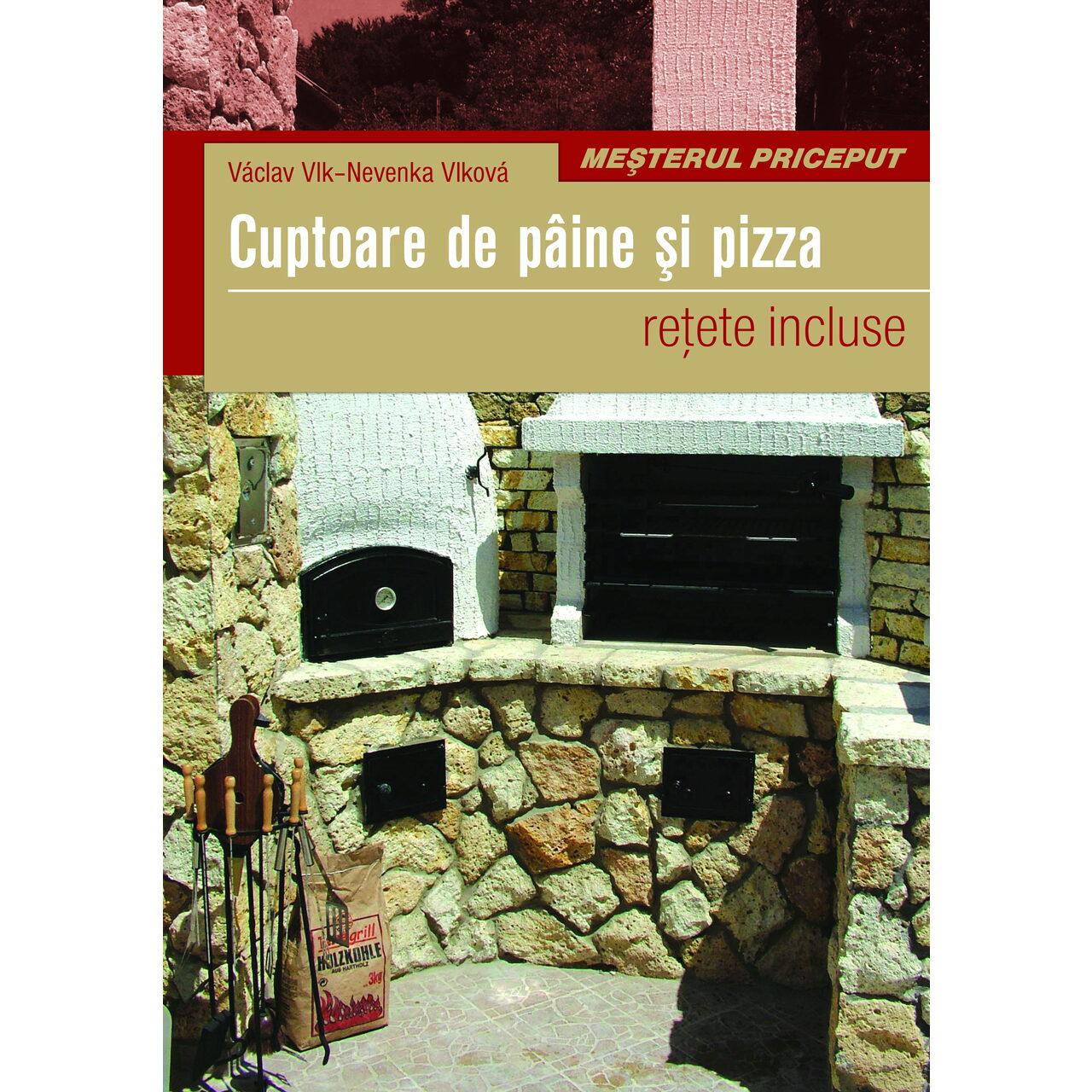 Cuptoare de pâine şi pizza imagine edituracasa.ro