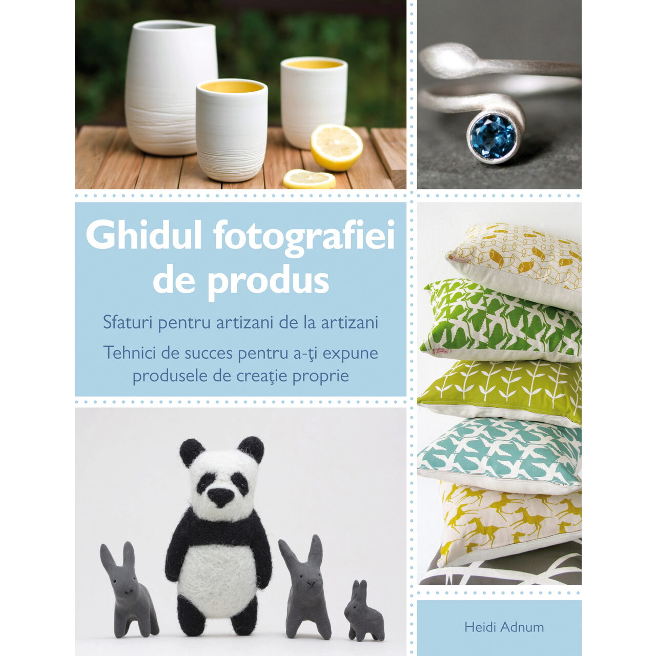 Ghidul fotografiei de produs imagine edituracasa.ro