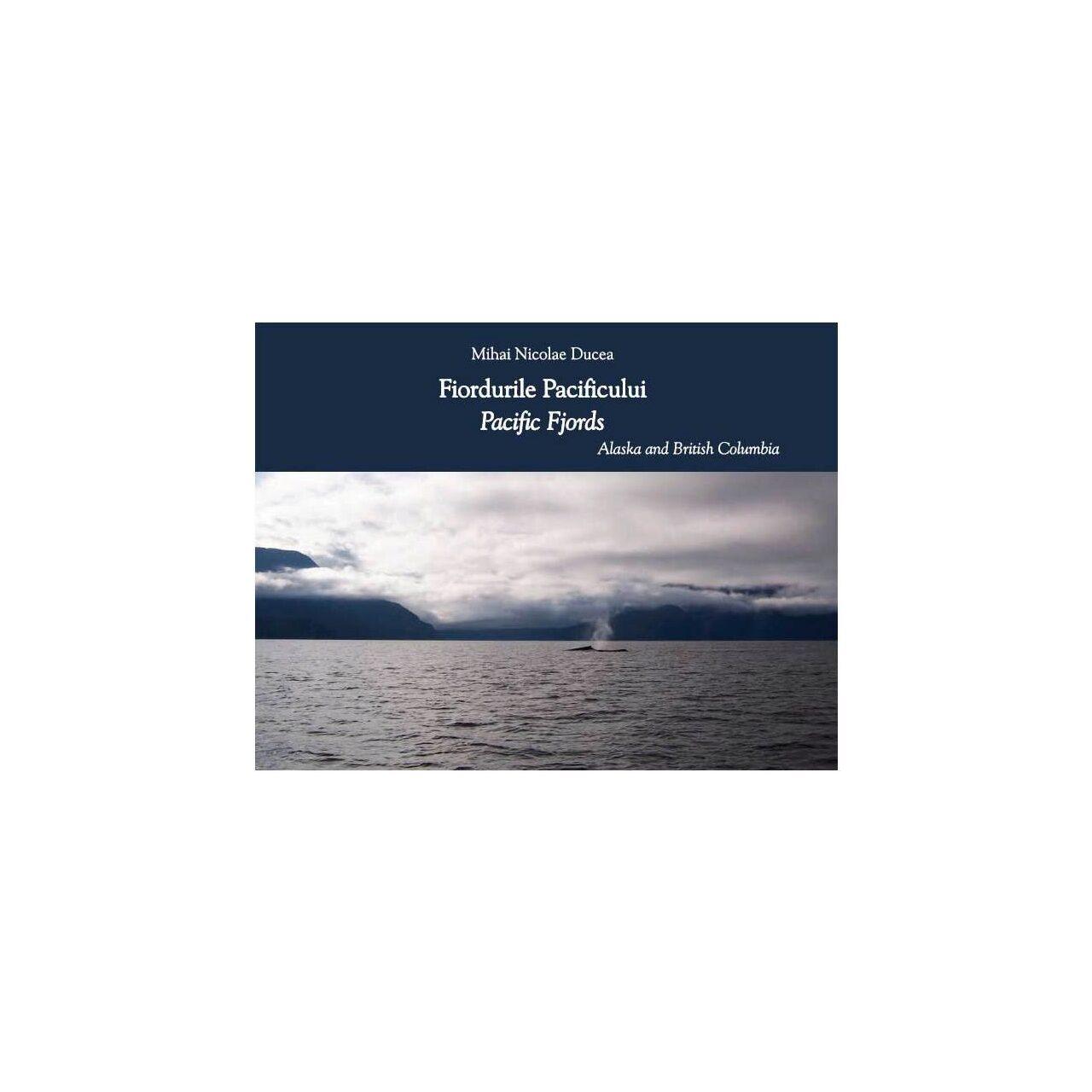 Fiordurile Pacificului imagine edituracasa.ro